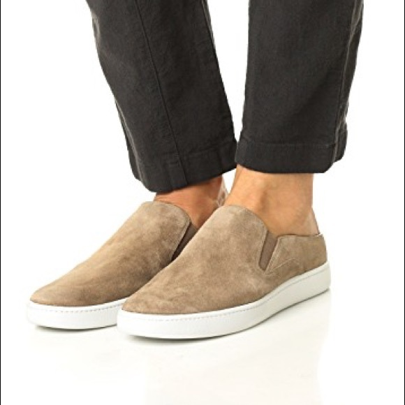 Vince Verrell Slip On Shoes Sneakers M